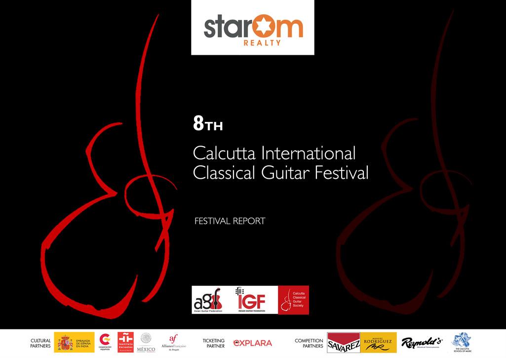 Festival Report