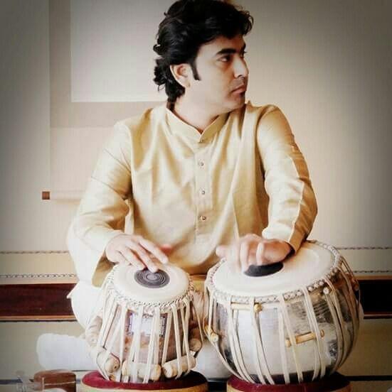 Arindam Chakravarty picture